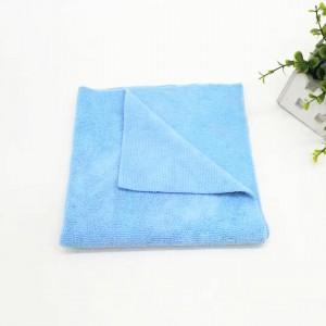microfiber warp towel all purpose gerneral microfiber cleaning cloth