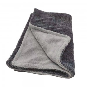 2 Face Microfiber Drying Towel