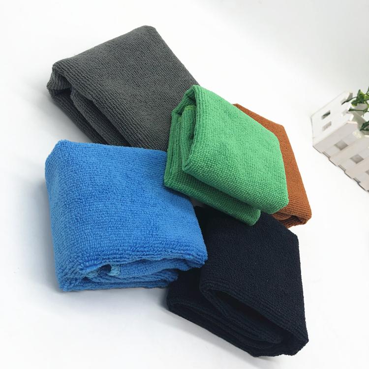 Microfiber towel 4
