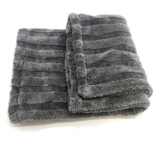 Hybrid Drying Towel 1100GSM 50x80cm