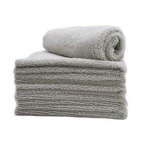 Edgeless Premium Microfiber Towel