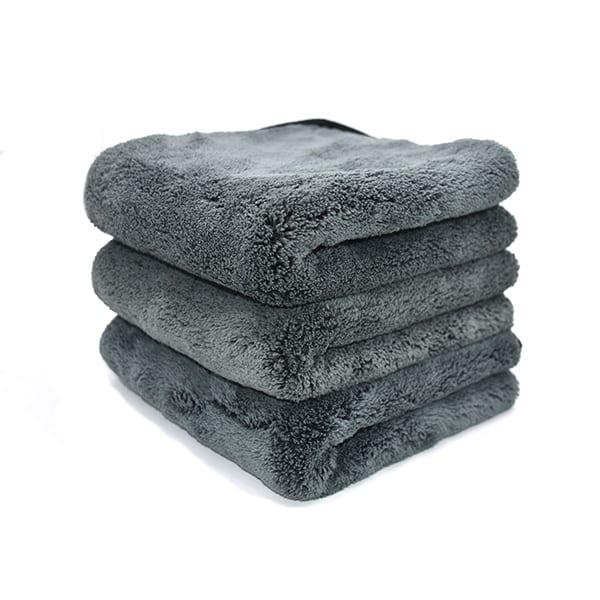 Premium Plush Microfiber Towel Featured Image