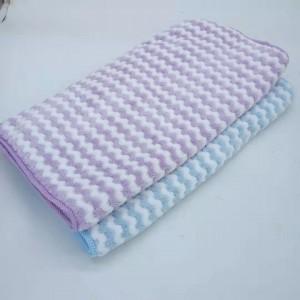 absorbent large 70x140cm Microfiber cheap bath towel