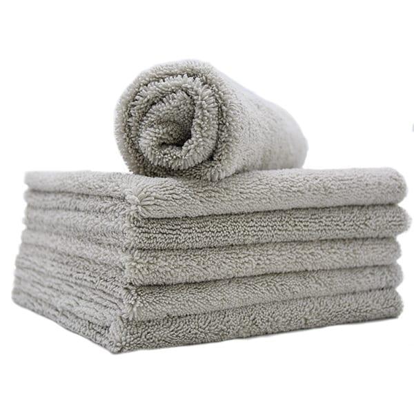 Edgeless Premium Microfiber Towel Featured Image