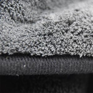 Premium Plush Microfiber Towel