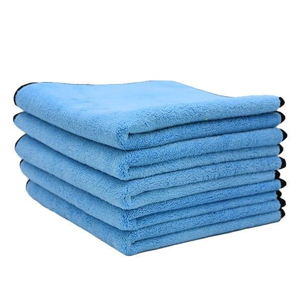High Density Premium Plush Towel Featured Image