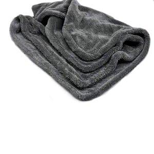 Dual Twisted Loop Drying Towel