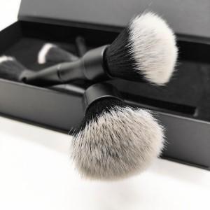 Hot Selling Box Packing Soft Bristles Brush Car Detailing and Cleaning Brush Set