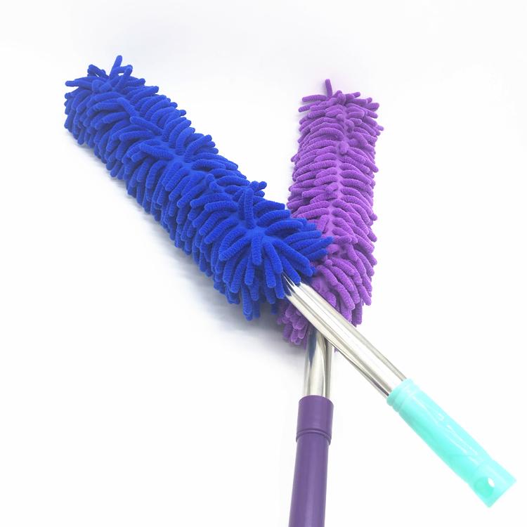 Chenille brush 16