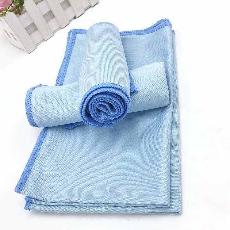 Glass towel 7