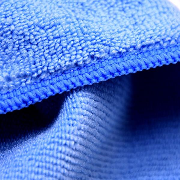Long short piles towel 4