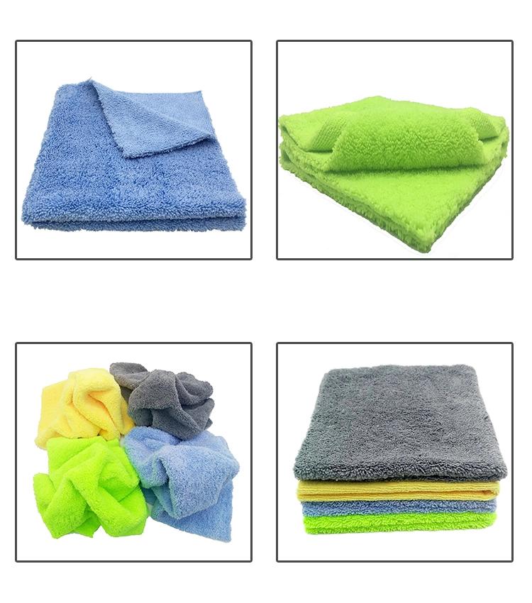 Long short towel 19