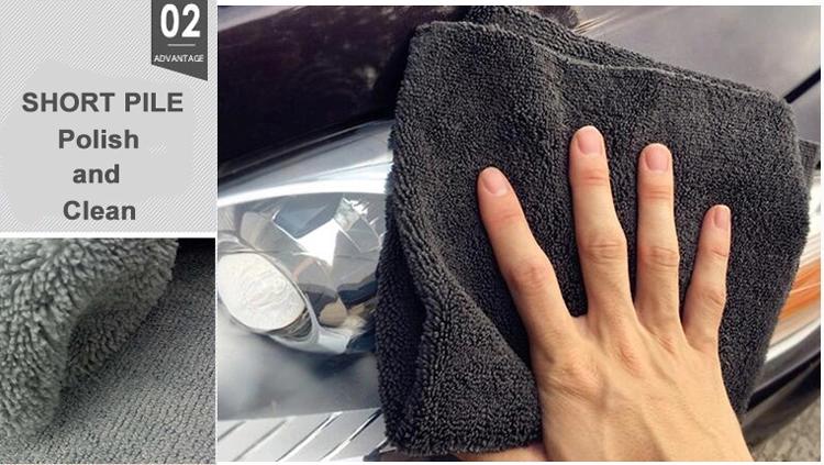 Long short towel 21