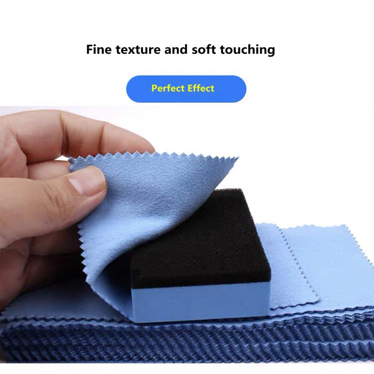 Suede towel 36-1
