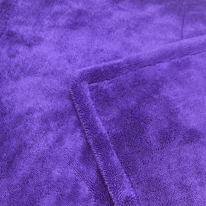 Twisted Towel 1