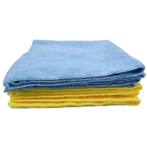 Cheapest Price Car Towel Design - Edgeless microfiber car cleaning towels – Jiexu