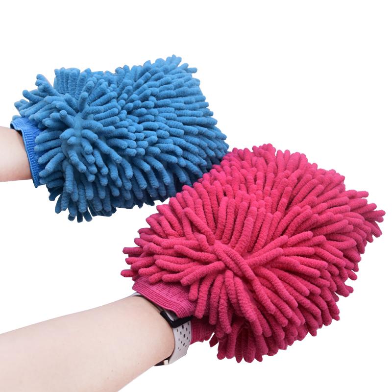 chenille wash mitt (1)