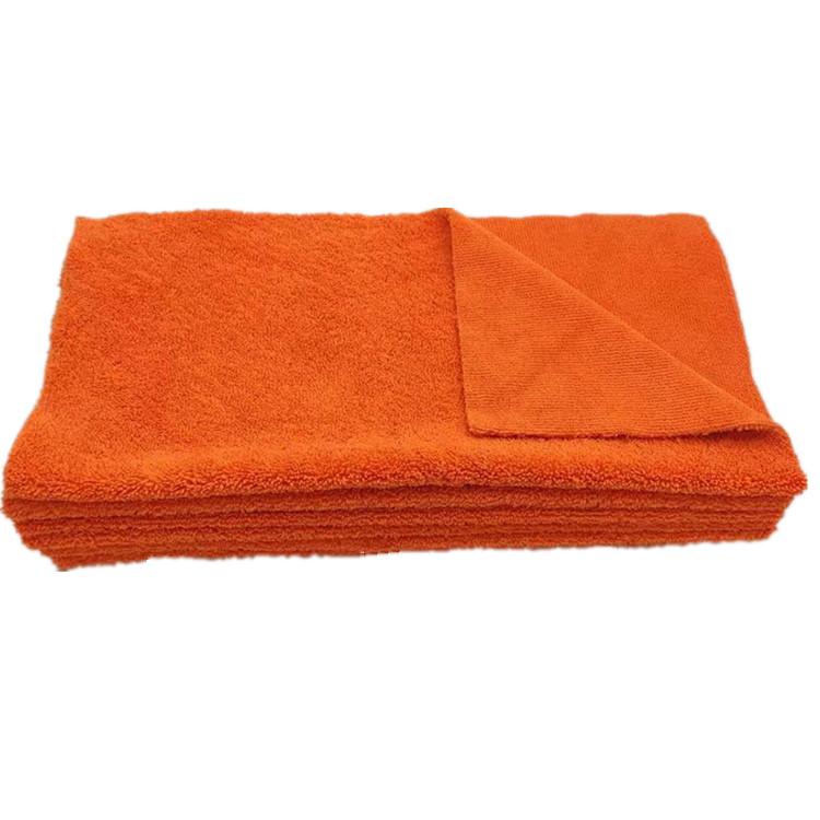 edgeless long short pile towel (1)