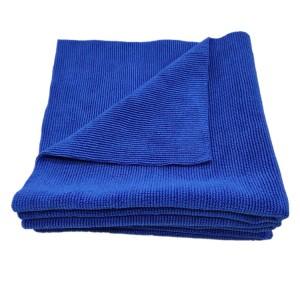 ultrasonic cut edge pearl cloth