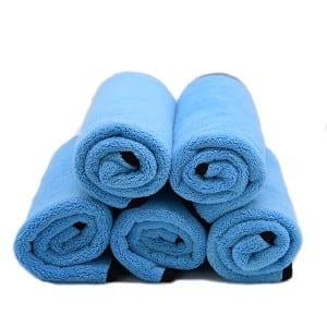 High Density Premium Plush Towel