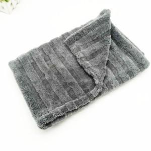 Microfiber Hybrid Drying towel Car Wash Cloth