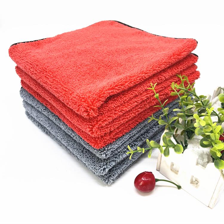 long short piles towel 26-1