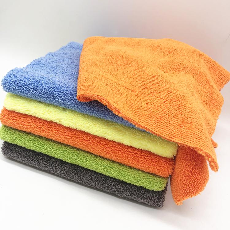 long short towel 11