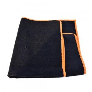 microfiber warp knitting towel