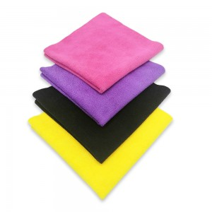 Microfiber all purpose towel microfiber cleaning cloth