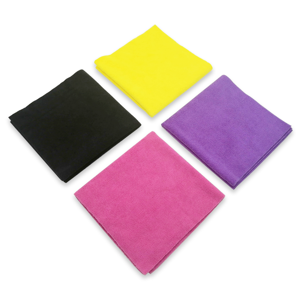 Microfiber all purpose towel microfiber cleaning cloth Featured Image