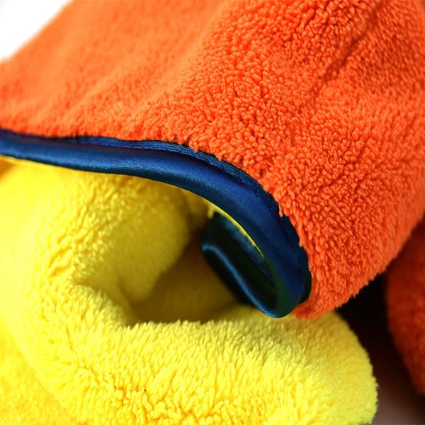Wholesale Dealers of Korean Microfiber Towel - New Arrival China Pineapple-pattern Multi-colored Bath Wrap Microfiber Magic Hair Drying Towel – Jiexu